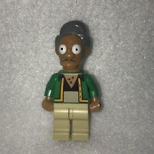 =LEGO Minifigs The Simpsons Apu Nahasapeemapetilon BL SIM017
