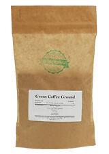 Green Coffee Ground # Herba Organica #