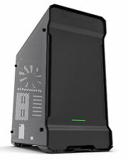 Phanteks Enthoo Evolv ATX Tower Tempered Glass Gaming PC Case - Black