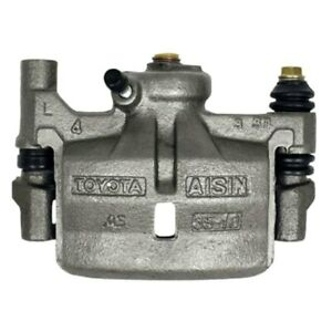 Power Stop L2580 Autospecialty Remanufactured Caliper