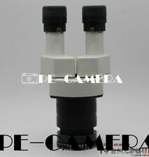 1PCS  Leica stereomicroscope include 16X eyeypieces (3-month warranty /SHIP DHL)