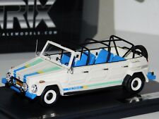 VOLKSWAGEN VW '' THE THING ''  LIMOUSINE MATRIX LIM. MX32105-051 1/43