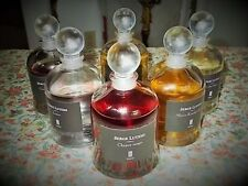 Serge Lutens Perfume Samples- BELLS  SET #1!    10 samples +  bonus