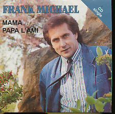 *FRANK MICHAEL CD SINGLE SABAM MAMA (7)