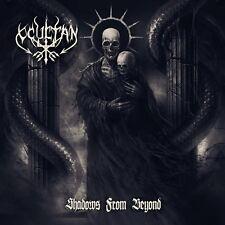 OCULTAN - Shadows From Beyond (CD, 2015) Black/Death Metal, Profanation/Khaotic