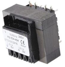 5V ac 2 Output Through Hole PCB Transformer, 3VA