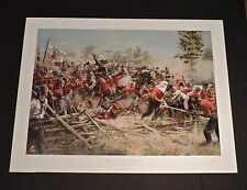 "April 19 /""Parker/'s Revenge 1775/"" Don Troiani Revolutionary War Print"