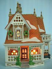 "Dept 56 ""Bobwhite Cottage"" New England Village Retired # 56576"