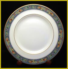 6 x Royal Doulton Christiana 8 Inch Dessert Plates