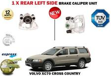 FOR VOLVO XC70 CROSS COUNTRY 1997-2007 1X REAR LEFT SIDE BRAKE CALIPER UNIT