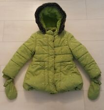 M&S Kids Padded Coat 3-4Y, Ex. Condition