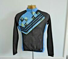 PRIMAL CYCLING JERSEY WOMENS  SIZE M    LONG SLEEVES