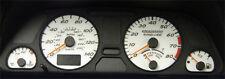 Lockwood Peugeot 306 Petrol with Oil & Digital Mileage BLUE (ST) Dial Kit 44A