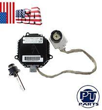 HID Xenon Ballast & Igniter & D2S Bulb Infiniti FX45 FX50 M35 M45 M37 M56
