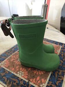 Bisgaard Wellies Boots 22 Child