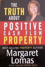 The Truth About Positive Cash Flow Property by Margaret Lomas (Paperback, 2006)