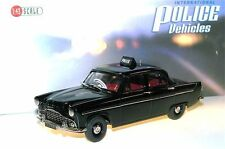 Brooklin IPV 42, 1956 Ford Zephyr MKII Saloon,Liverpool City Police 1/43 Polizei
