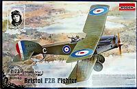 Bristol F2B Fighter - Roden Kit 1:72 Ro 043 - Serie World War I