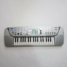 Casio SA-75 keyboard electric organ piano student beginner learner casiotone