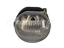 For 2002-2004 Jeep Liberty Bumper Fog Light Lamp Assy W/Bulb Rh