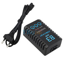 B3 20W 11.1V 2S-3S Lipo Batterie Balance Charger für RC Helicopter EU Stecker