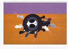 SOUTH PARK  carte postale n° SP3041  éditée en  1999 POSTCARD    KENNY