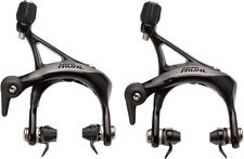 Sram Rival 22 BICYCLE BIKE Mechanical Brake Caliper Set Road Front & Rear Black