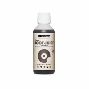4 X Biobizz Root-Juice 250 ml – Humic Acid & Seaweed Root Stimulant