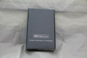 GN Netcom GN9120-Flex Boom DECT wireless Phone Headset