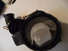 Durite avec boule+ durite boite cuve  pour lave linge Miele W402