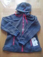 Ardent Spyder Women's Knitted Fleece Hoody Full Zip XL apres ski