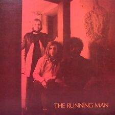 THE RUNNING MAN - Ray Russell Akarma 180 gram UK LP