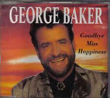 George Baker-Goodbye Miss Happiness cd maxi single