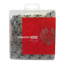 Sram PC GX 12 x Kette 126 Arti Argento/nero