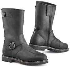 TCX BOOTS 7096w Fuel WP NERO Black 43 Touring