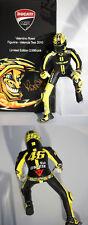 Minichamps MotoGP Figurine V. Rossi 2010 1/12 312110876