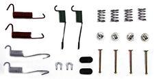 Drum Brake Hardware Kit Rear ACDelco Pro Brakes 18K588