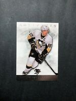 2012-13 UD Artifacts Base #86 Sidney Crosby