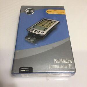NEW Palm Modem Connectivity Kit Compatible m500 Series P10821U SEALED