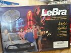 Front End Bra LeBra 55196-01 fits 1987-1991 87-91 FORD BRONCO -- BLACK