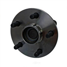 Wheel Bearing and Hub Assembly-FWD, 4-Wheel ABS Rear CRS Automotive Parts