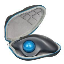 Hard Case Portable Bag For Logitech M570 Trackball Computer Long Range Wireless