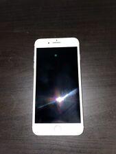 Apple iPhone 7 Plus - 128GB - Silver (Unlocked) A1661 (CDMA + GSM)