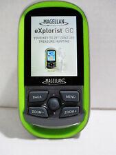 Magellan eXplorist GC Geocaching Handheld Water Resistant Outdoor GPS Receiver