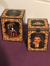 ENESCO THE WIZARD OF OZ DOROTHY MUSICAL JACK IN THE BOX