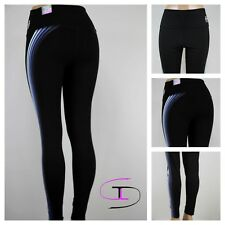 Victoria's Secret  PINK ULTIMATE HIGH-WAIST GRAPHIC GYM LEGGING PANTS XS XX97
