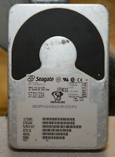 Vintage Seagate Medalist ST32122A 2.1GB IDE Hard Drive tested working 1081