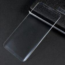 0,3 H9 DOBLADO CRISTAL Protector Transparente Lámina para Samsung Galaxy S8