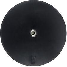 100% Clincher Carbon Disc Rear Wheel Road Bike UD Matte Carbon Bicycle Wheels