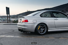 BMW E46 M3 REAR DIFFUSER by FANCYWIDE